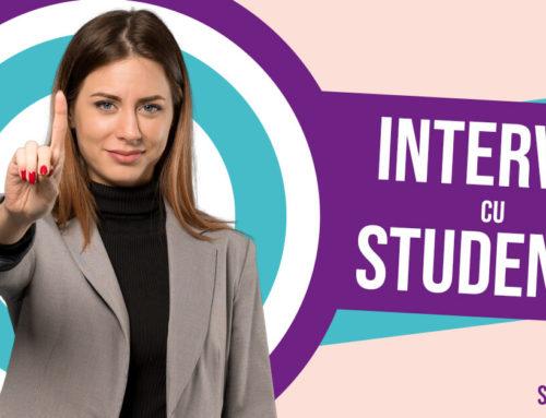 Interviu cu studenții de la FABIZ, București